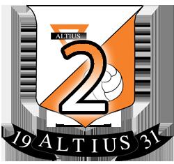 Gaat het seizoen voor Altius 2 mooi eindigen?