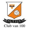 Gezocht: Jeugdambassadeur Club van 100