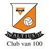 Vriendenavond Club van 100