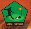 1 e Altius Midget Footgolf toernooi