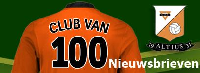 Altius Club van 100